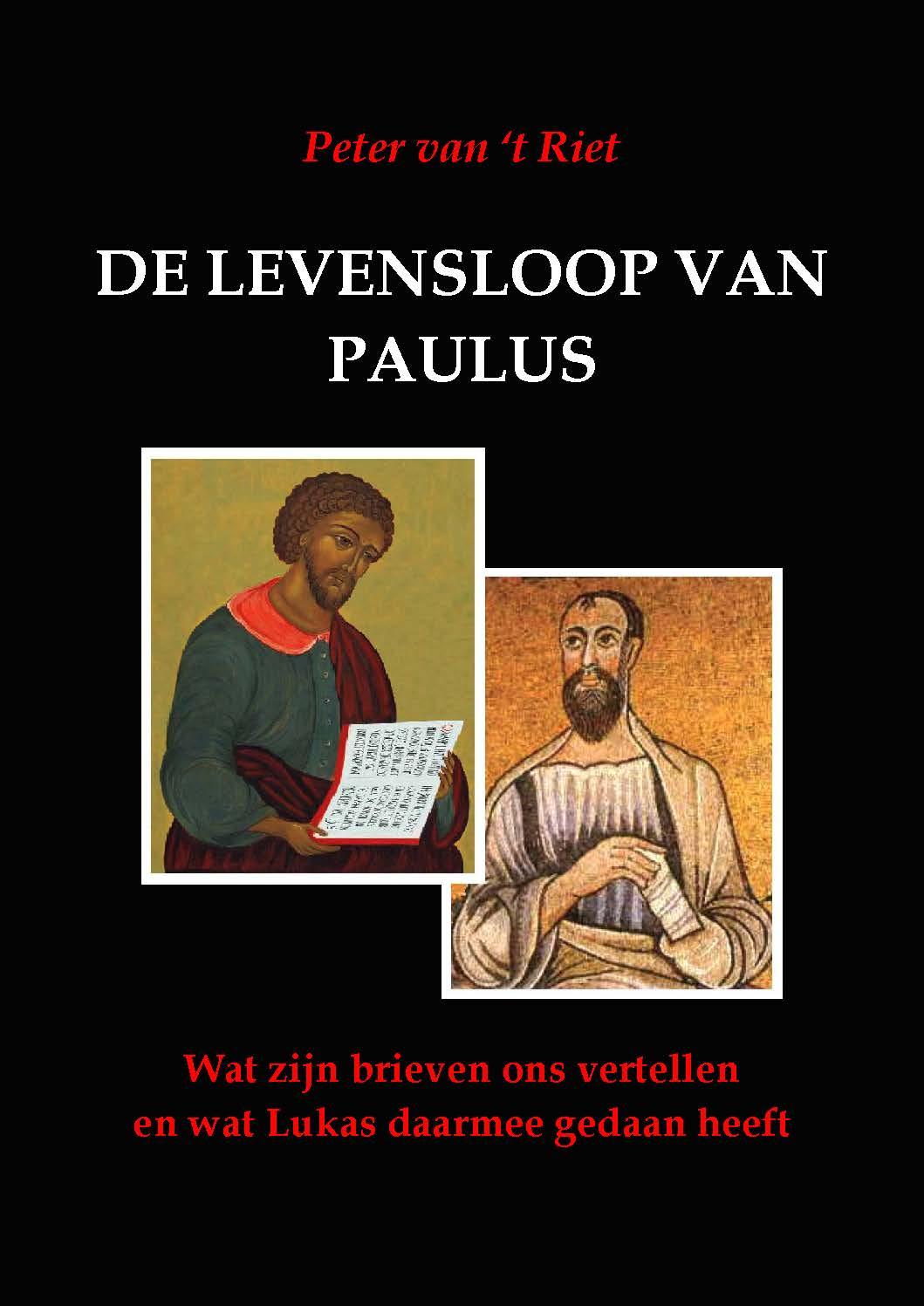De levensloop van Paulus